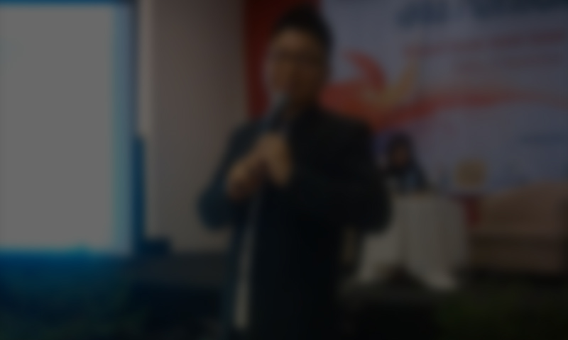 "[Report] Seminar ""Mobile Marketing"" Politeknik Semarang"