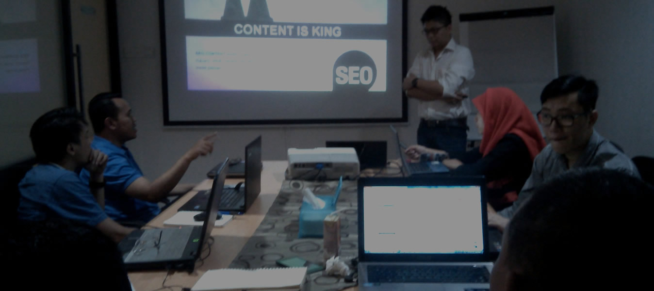 VIP Training SEO Mastery #26 @ Office Plus Building Business Center | Daerah Khusus Ibukota Jakarta | Indonesia