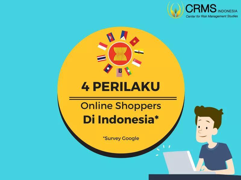 Perilaku Pembeli Online (Daring) Di Indonesia