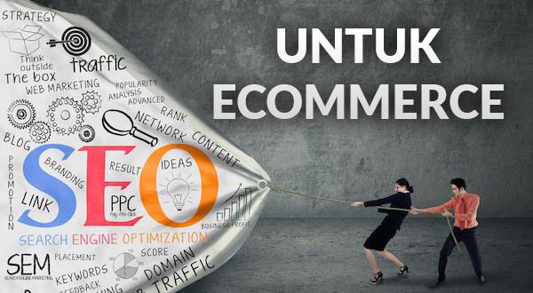 ECommerce: SEO Untuk Toko Online
