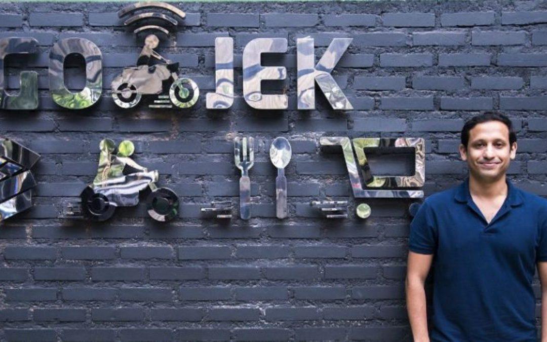 #StartupBusiness: GO-JEK Raih Penghargaan Startup Fintech dari Bank Indonesia