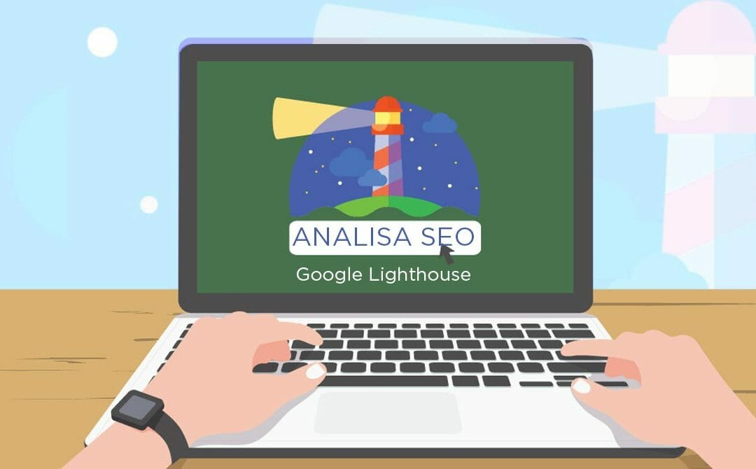 Digital Knowledge: Analisa SEO On Page Website Dengan Google Lighthouse