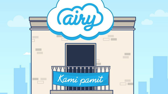 Startups: Airy Rooms, Kami Pamit! Tutup Permanen